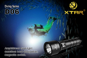D06 Diving Light